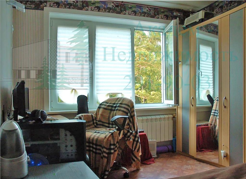 купить трёхкомнатную квартиру в москве в тушино